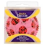 Günthart Back & Decor Muffin-Förmchen 60 Stück