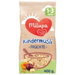 Milupa Kindermüsli Früchte 1-3 Jahre 400g