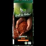 Bio Zentrale Rotes Quinoa 400g