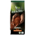 Biozentrale Bio Rotes Quinoa 400g