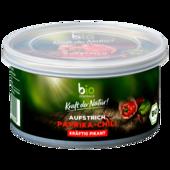 Bio Zentrale Brotaufstrich Paprika-Chili 125g