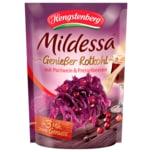 Hengstenberg Mildessa Rotkohl mit Portwein & Preiselbeeren 400g