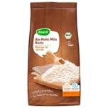 Alnavit Bio Mehl-Mix Basis glutenfrei 500g