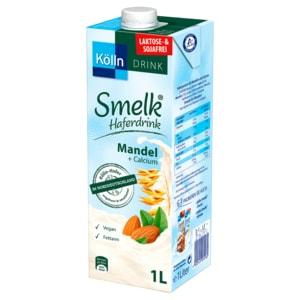 Kölln Smelk Haferdrink Mandel 1l