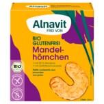Alnavit Bio Mandelhörnchen 150g