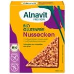 Alnavit Bio Nussecken 150g