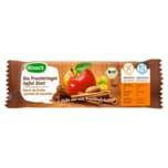 Alnavit Bio Fruchtriegel Apfel-Zimt 40g