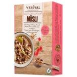 Verival Bio Cranberry-Kirsch Müsli 300g