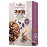 Verival Bio Moosbeer-Apfel Crunchy Müsli 325g