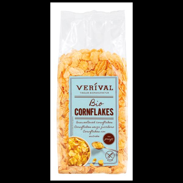 Cornflakes Ungesüßt