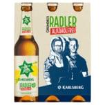 Karlsberg Radler alkoholfrei 6x0,33l