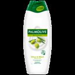 Palmolive Naturals Cremebad ultra Moisturization Olive 650ml