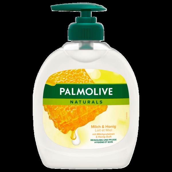 Palmolive Flüssigseife Milch & Honig 300ml