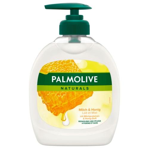 Palmolive Flüssigseife Milch & Honig