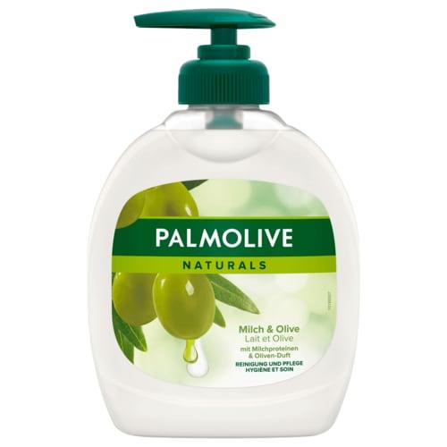 Palmolive Flüssigseife Olivenmilch