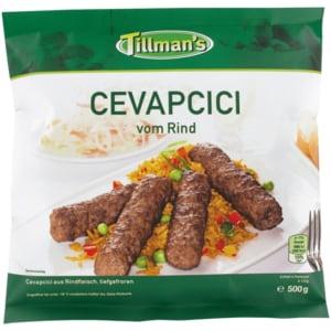 Tillman's Cevapcici 500g