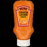 Heinz Tomaten Cayenne Sauce 220ml