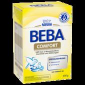 Nestlé BEBA Spezialnahrung COMFORT 600g