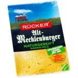 Rücker Alt-Mecklenburger naturgereift rahmig-mild 100g