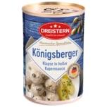 Dreistern Königsberger Klopse 400g