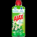 Ajax Allzweckreiniger Frühlingsblumen 1l