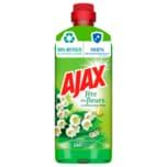 Ajax Frühlingsblumen Allzweckreiniger 1l