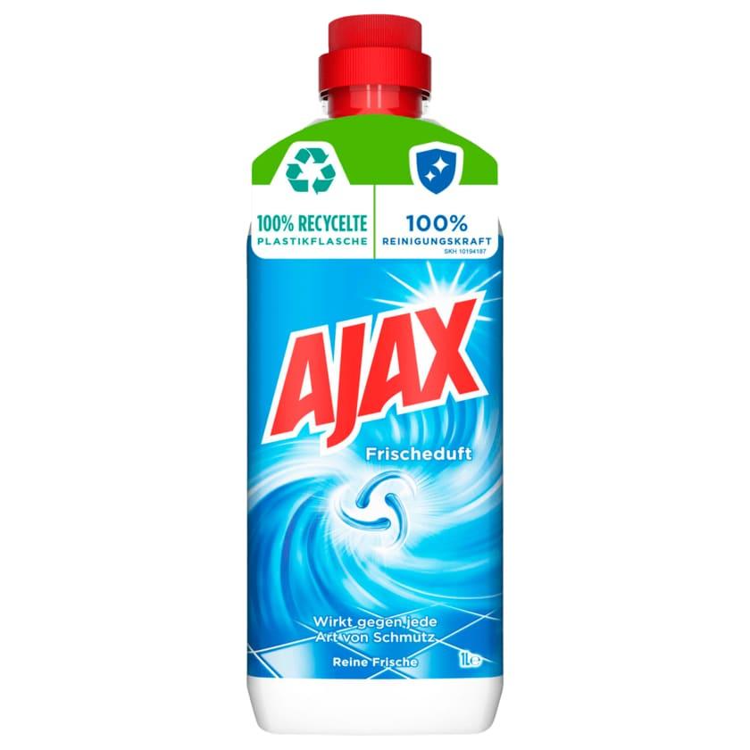 Ajax Frischeduft Allzweckreiniger 1l