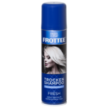 Swiss-O-Par Frottee Trockenshampoo Spray 200ml