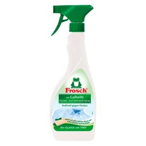 Frosch Wie Gallseife Fleckenspray 500ml