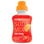 Sodastream Cola+Orange Sirup 500ml