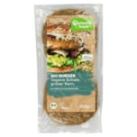 Vantastic Foods Bio Burger Grünkern vegan 200g