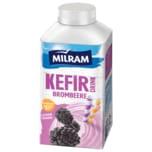 Milram Kefir Drink Brombeere 500g