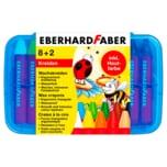 Eberhard Faber Wachsmalkreiden Dreiflächig 10 Stück