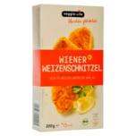 Veggie Life Bio Wiener Weizenschnitzel vegan 200g