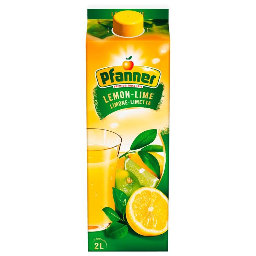 Pfanner Lemon-Lime 2l