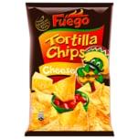 Fuego Tortilla-Chips Cheese 150g
