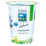 Unser Land Bio Heumilch-Joghurt 500g