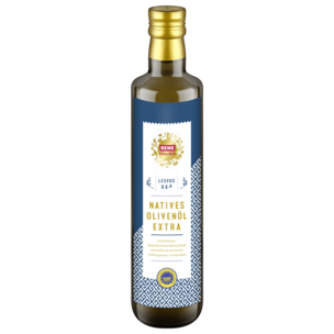 REWE Feine Welt Lesvos g.g.A. natives Olivenöl extra 500ml