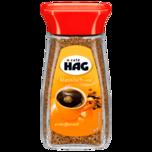 Hag Instant-Kaffee entkoffeiniert 100g