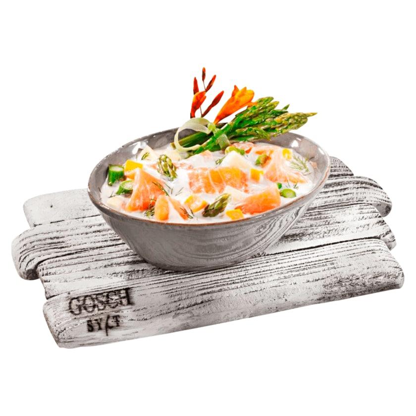 Gosch Keitumer Lachssalat