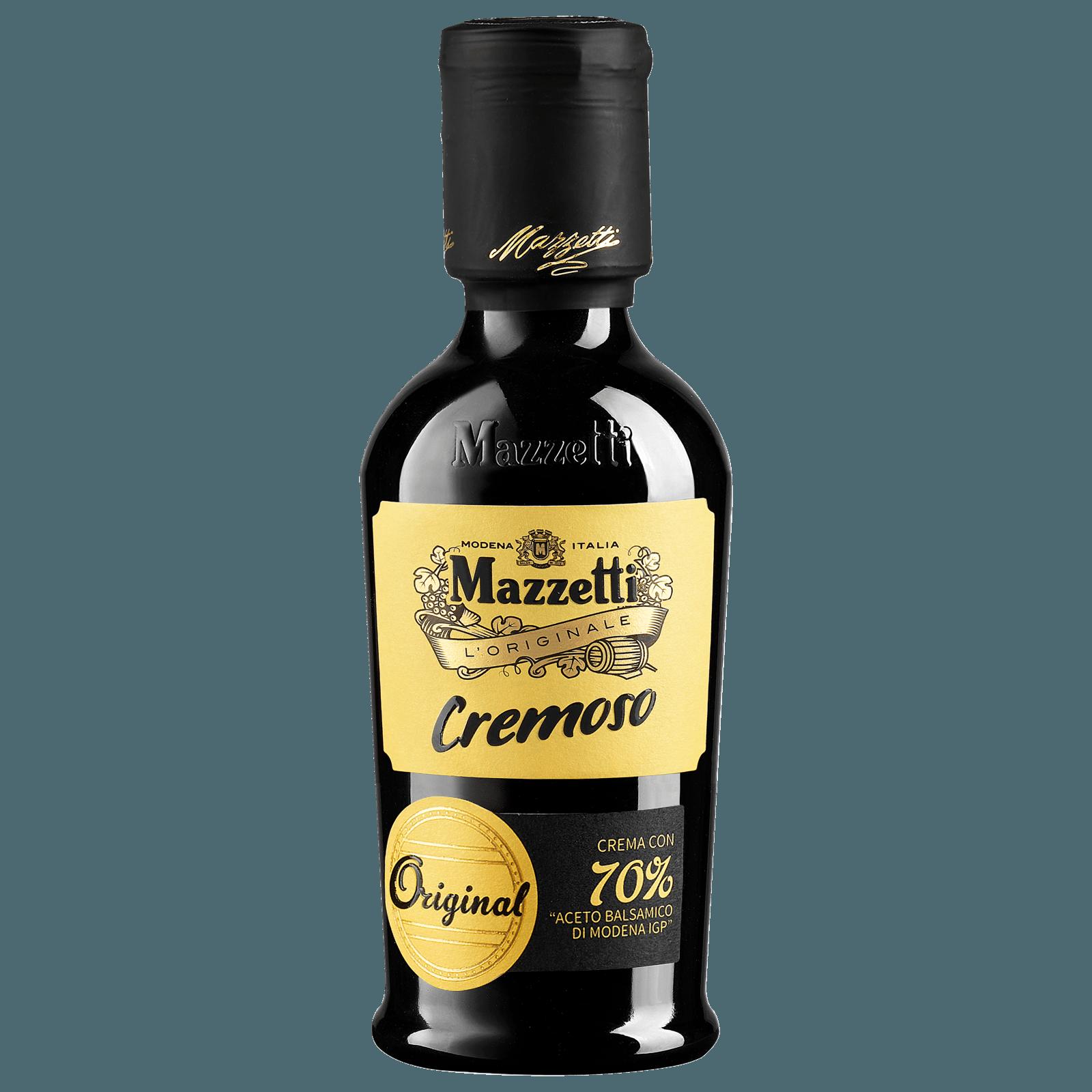Mazzetti Balsamico Cremoso 215ml