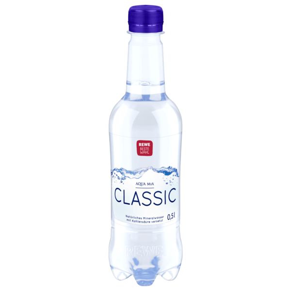 Beste Mineralwasser