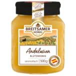 Breitsamer Honig Mediterraner Sommer 500g