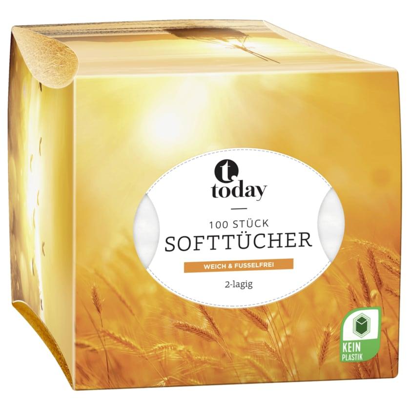 Today Softtücher 100 Blatt