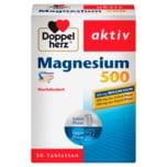 Doppelherz Magnesium 500 30 Stück