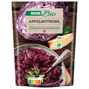 REWE Bio Apfelrotkohl tafelfertig 385g