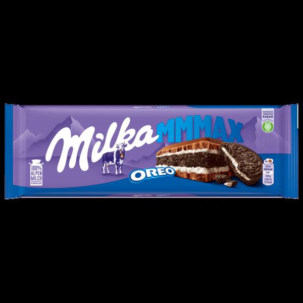 Milka Großtafel Oreo 300g