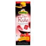 Pfanner Der Rote Tee Zitrone-Granatapfel 2l