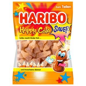 Haribo Happy Cola Lemon Fresh 200g