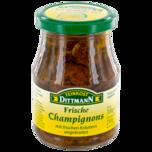 Feinkost Dittmann Frische Champignons angebraten 330g